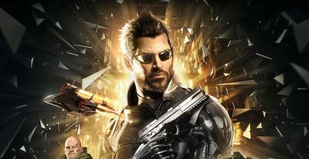 <em>Deus Ex: Mankind Divided</em> - Comparativa PC y PlayStation 4
