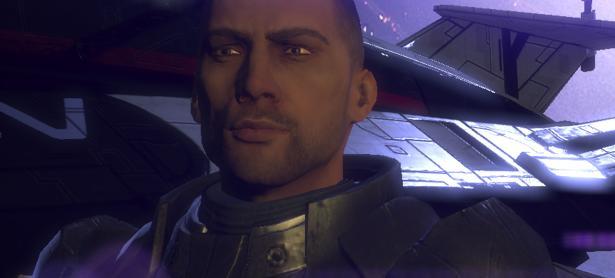 EA explica por qué no remasterizará <em>Mass Effect</em>