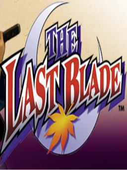 The Last Blade