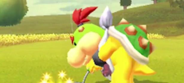 Muestran <em>Mario Sports Superstars</em> para Nintendo 3DS