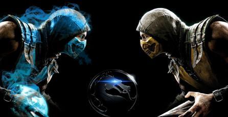 <em>Mortal Kombat XL</em> llegará el 4 de octubre a Steam