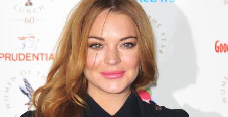 Desechan demanda de Lindsay Lohan contra <em>GTA V</em>