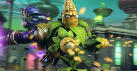 EA Access recibe <em>Plants vs. Zombies: Garden Warfare 2</em>