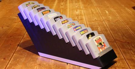 Surgen más rumores que afirman que la Nintendo NX usará cartuchos
