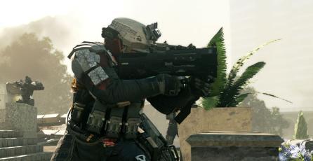 El multiplayer de <em>Call of Duty: Infinite Warfare</em> quiere hacerlo todo