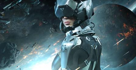 Ve el nuevo trailer de <em>EVE: Valkyrie</em> para PS VR