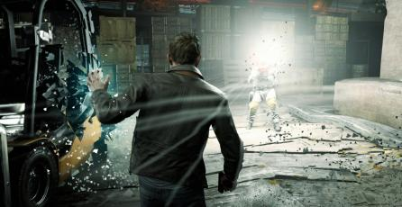 Retrasan la salida de <em>Quantum Break</em> en Steam