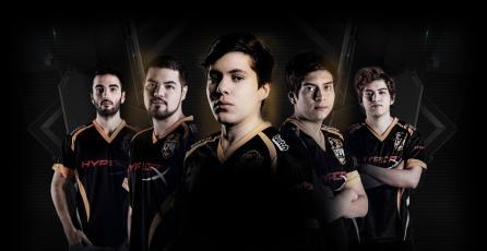 ¿Lyon Gaming podrá hacer historia?