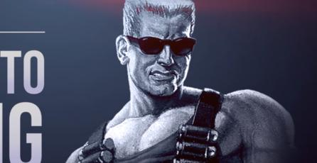 Anuncian <em>Duke Nukem 3D: 20th Anniversary Edition World Tour </em>