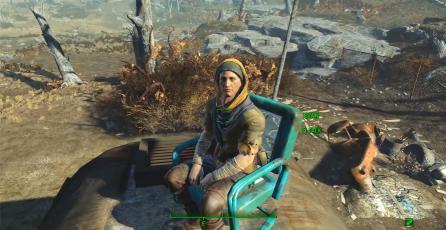 Bethesda rinde homenaje a un jugador fallecido en Fallout 4
