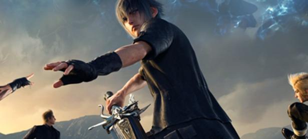 Así funcionará el mundo abierto y lineal de <em>Final Fantasy XV</em>