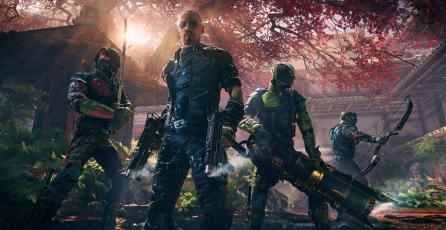 <em>Shadow Warrior 2</em> ya tiene fecha de estreno