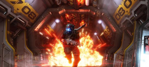 <em>Titanfall 2</em> no estará en EA/Origin Access