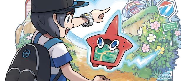 Demo de <em>Pokémon Sun & Moon</em> podría estar en camino