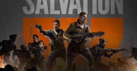 Salvation Gameplay: <em>Call of Duty: Black Ops III</em>