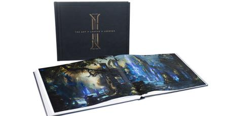 Riot Games publica su primer libro de League of Legends