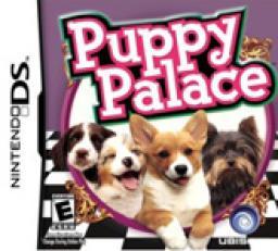 Puppy Palace
