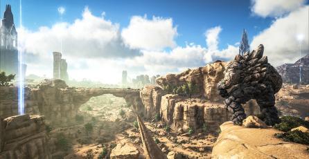 Creadores de<em> ARK: Survival Evolved</em> responden a críticas por expansión