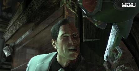 <em>Batman: Return to Arkham</em> ya tiene fecha de lanzamiento
