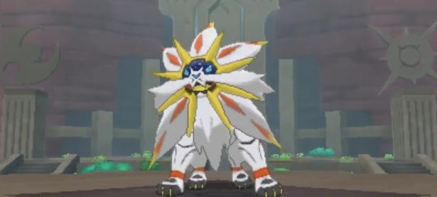 Éstas son las nuevas criaturas de <em>Pokémon Sun/Moon</em>