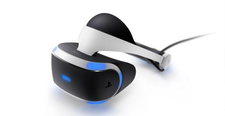 PlayStation VR incluirá un disco con demos en Europa