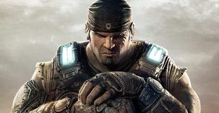 5 años después, descubren secreto de <em>Gears of War 3</em>