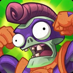 Plants vs. Zombies: Heroes
