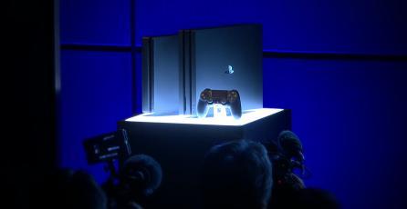 ¿Qué tanta diferencia ofrece el PlayStation 4 Pro?