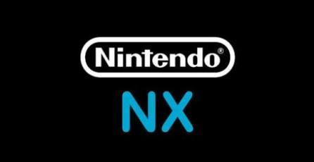 Detalles de Nintendo NX llegarían muy pronto