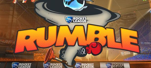 Hoy llega un nuevo modo de juego a <em>Rocket League</em>