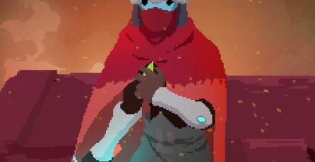 Cancelan <em>Hyper Light Drifter</em> para Wii U