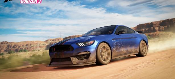 Demo de <em>Forza Horizon 3</em> podría llegar este fin de semana