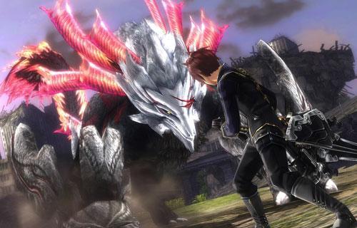 Los Aragami son, otra vez, el enemigo a vencer