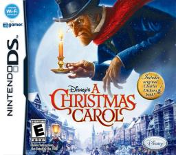 Disneys A Christmas Carol