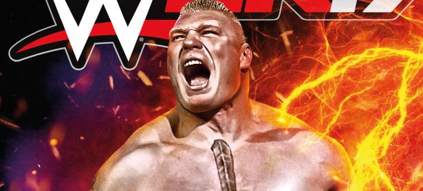 Checa el nuevo trailer con gameplay de <em>WWE 2K17</em>