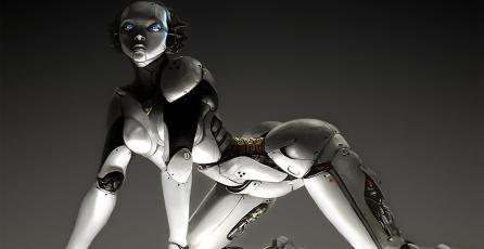 Los robots sexuales pueden ser un cambio social gigantesco