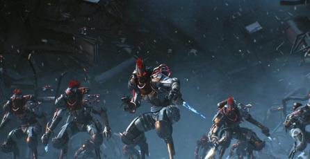 Ya puedes obtener una de las armas exóticas de <em>Destiny: Rise of Iron</em>