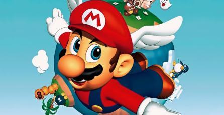 Fans crean <em>Super Mario Run 64</em>