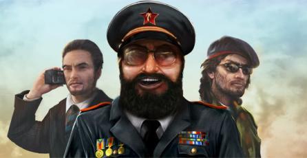 <em>Tropico 4 </em>está gratis en la Humble Store
