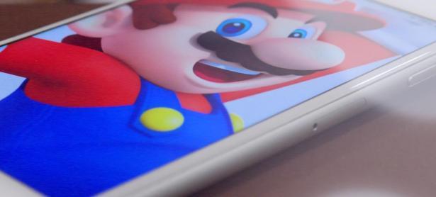 Nintendo lanzará 4 juegos móviles antes de marzo de 2017