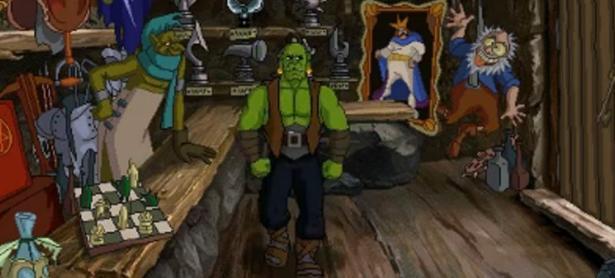 Filtran juego de <em>Warcraft</em> que fue cancelado