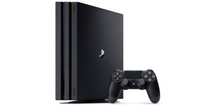 PS4 Pro será la última edición del PS4 en mucho tiempo