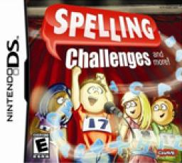 Spelling Challenges & More