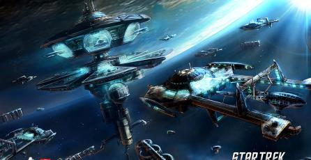 Mira el nuevo trailer de <em>Star Trek Online</em>