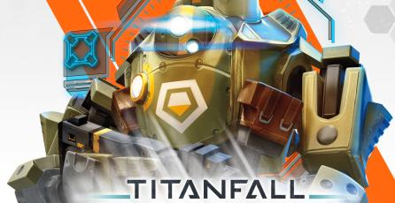 Anuncian spin-off de <em>Titanfall</em> para móviles