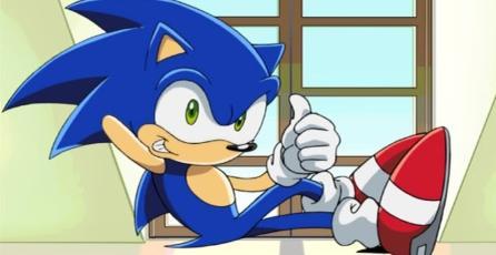 Sega otorga permiso a los fans para crear juegos de Sonic