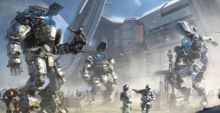 Hazte uno con el titán en nuevo video de <em>Titanfall 2</em>