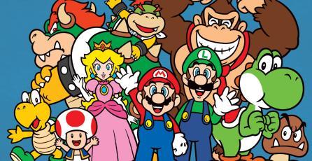RUMOR: Nintendo NX será revelado en octubre