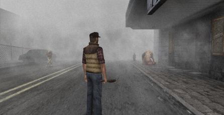 Conoce el juego de <em>Silent Hill</em> cancelado para PS3