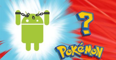Guía: Jugar Pokémon GO en un dispositivo rooteado